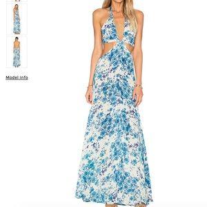 Cutout Dress by Raga (Revolve)